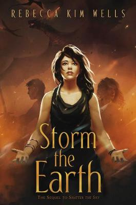 Cover of Storm the Earth