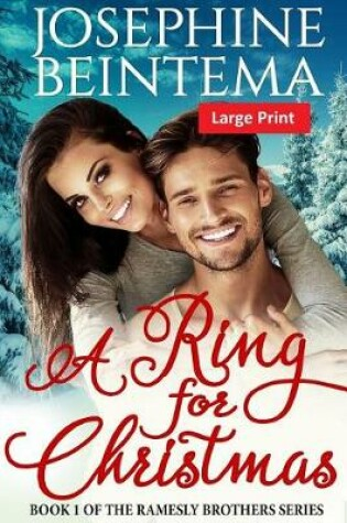 Cover of A Ring for Christmas
