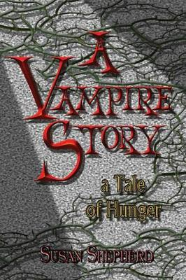 Cover of A Vampire Story