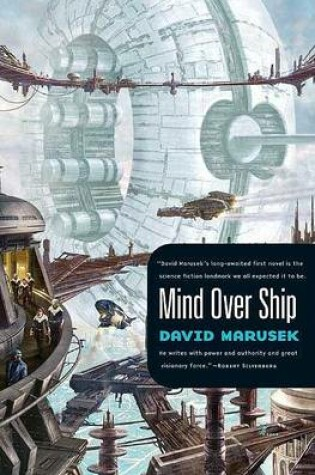 Cover of Mind Over Ship