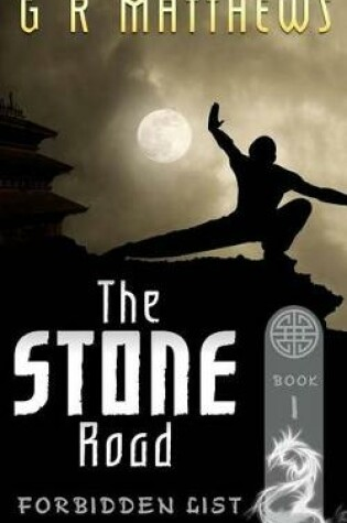 Cover of The Stone Road
