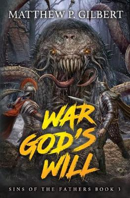 Cover of War God's Will