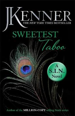 Cover of Sweetest Taboo