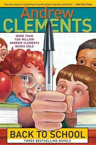 Cover of Back to School