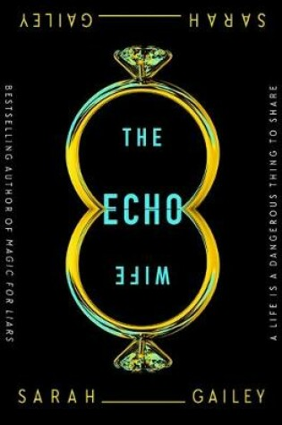 Cover of The Echo Wife