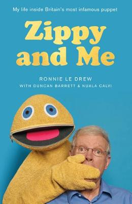 Cover of Zippy and Me
