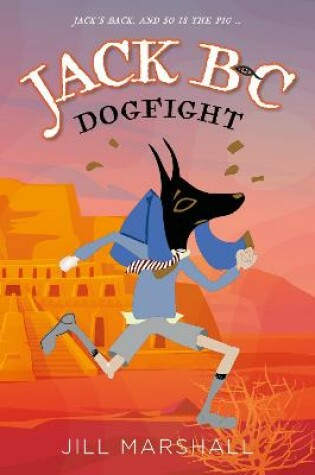 Cover of Dogfight