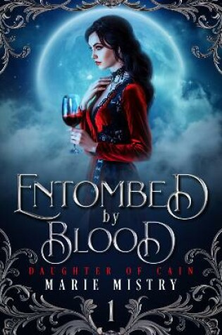Cover of Entombed by Blood