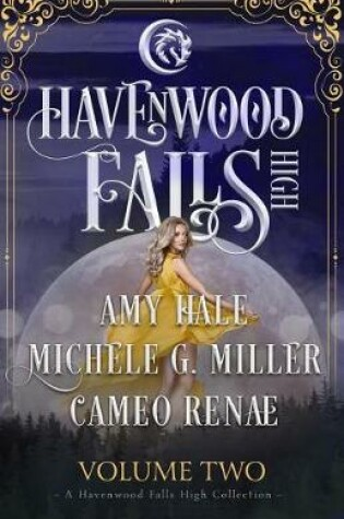 Cover of Havenwood Falls High Volume Two