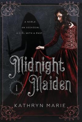 Cover of Midnight Maiden