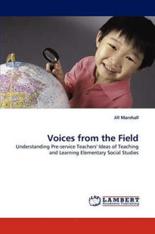 Cover of Voices from the Field