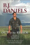 Book cover for Out of the Storm