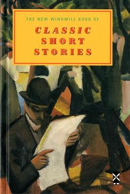 Cover of Classic Short Stories