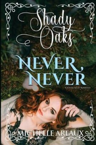 Cover of Never, Never