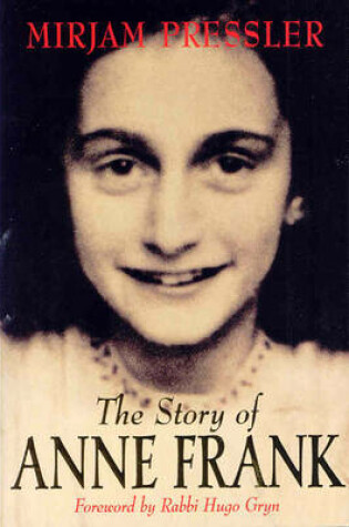 Cover of The Story of Anne Frank