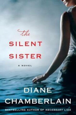 Cover of The Silent Sister