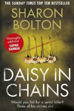 Cover of Daisy in Chains