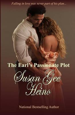 Cover of The Earl's Passionate Plot