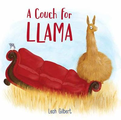 Cover of Couch for Llama