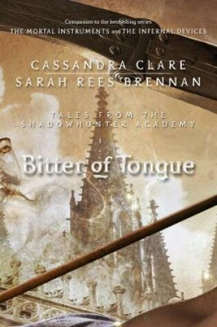 Cover of Bitter of Tongue