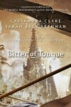 Book cover for Bitter of Tongue