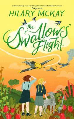 Cover of The Swallows' Flight