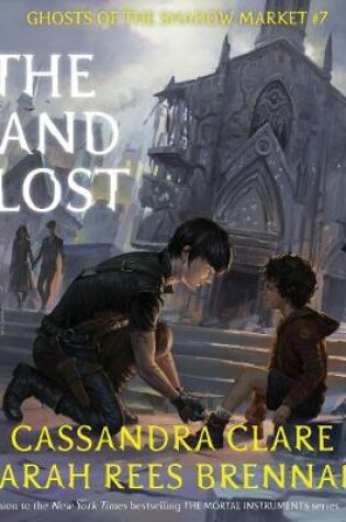 Cover of The Land I Lost