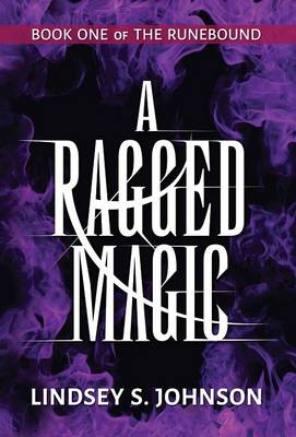 Cover of A Ragged Magic