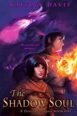 Cover of The Shadow Soul