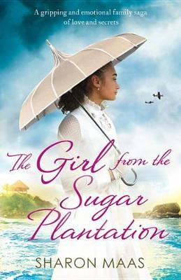 Book cover for The Girl from the Sugar Plantation