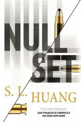 Cover of Null Set