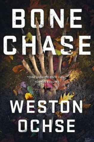 Cover of Bone Chase