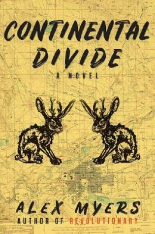 Cover of Continental Divide