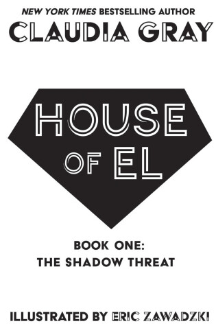 Cover of House of El Book One