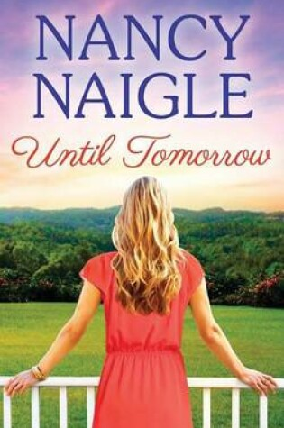 Cover of Until Tomorrow