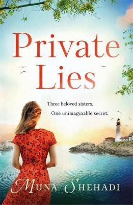 Cover of Private Lies