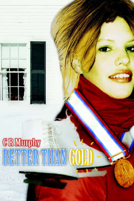 Cover of Better Than Gold