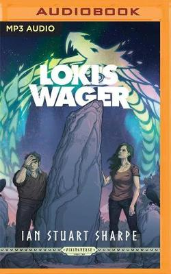 Cover of Loki's Wager