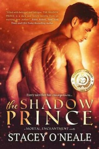 Cover of The Shadow Prince