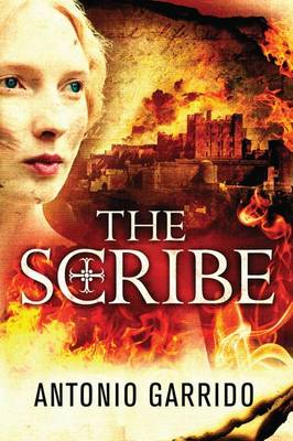Cover of The Scribe