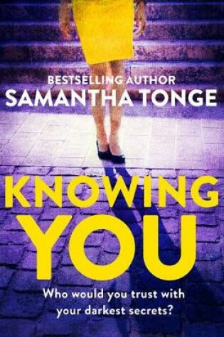 Cover of Knowing You