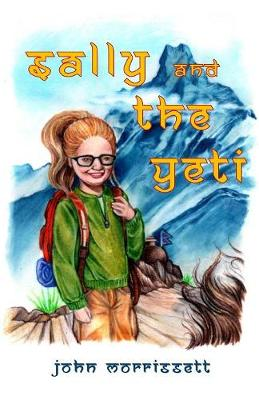 Cover of Sally and the Yeti