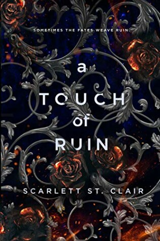 Cover of A Touch of Ruin