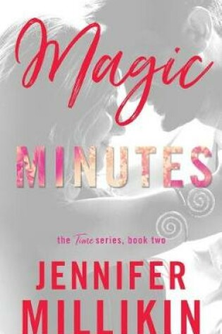 Cover of Magic Minutes
