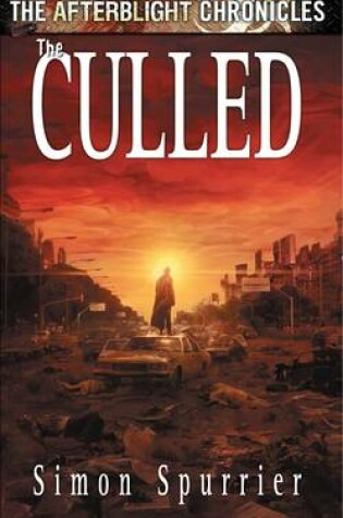 Cover of The Culled