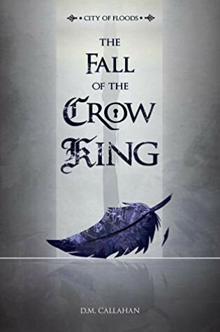 Cover of The Fall of the Crow King