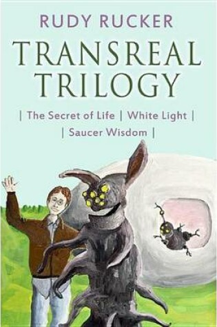 Cover of Transreal Trilogy