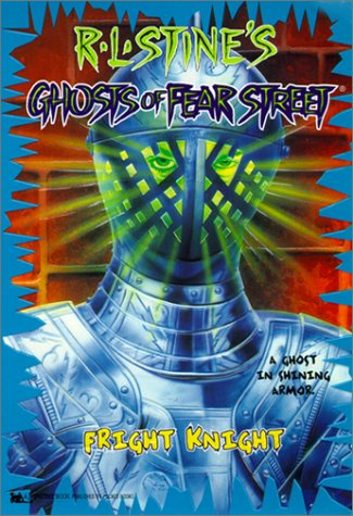 Cover of Fright Knight