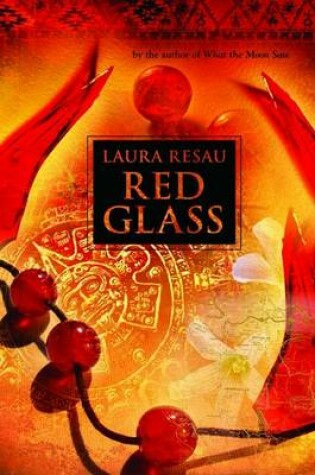 Cover of Red Glass