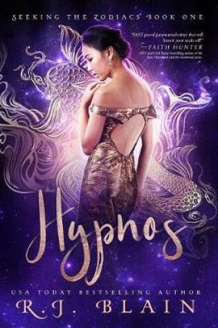 Cover of Hypnos